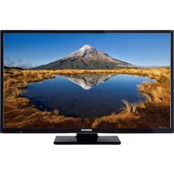 """LED TV 81 cm 32 """" Telefunken C32H440A en.třída A+ (A++ - E) DVB-C, HD ready černá"""