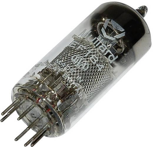 Elektronenröhre EF 184 = 6 E J 7 Pentode 200 V 10 mA Polzahl: 9 Sockel: Noval Inhalt 1 St.
