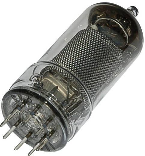 Elektronenröhre EAF 42 Diode-Pentode 250 V 5 mA Polzahl: 8 Sockel: 8pin Rimlock Inhalt 1 St.
