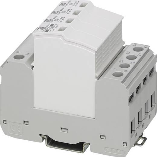 Phoenix Contact VAL-SEC-T2-3S-350/40-FM 2909635 Verteilerschrank-Überspannungsschutz Überspannungsschutz für: Verteiler