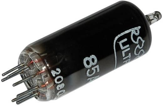 Elektronenröhre 85 A 2 = STR 85/10 Spannungsregler 125 V 6 mA Polzahl: 7 Sockel: Noval Inhalt 1 St.