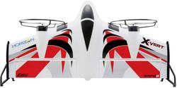 RC model motorového letadla E-flite X-VERT VTOL 094EFL1850, BNF, rozpětí 504 mm