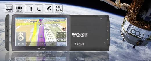 Stalliten GPS