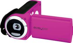 Image of Easypix DVC5227 Camcorder 6.9 cm 2.7 Zoll 5 Mio. Pixel Pink