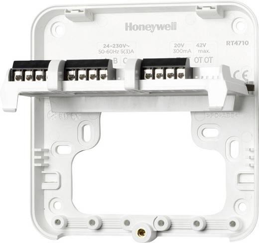Honeywell T6R Funk-Raumthermostat Freistehend Wochenprogramm ...