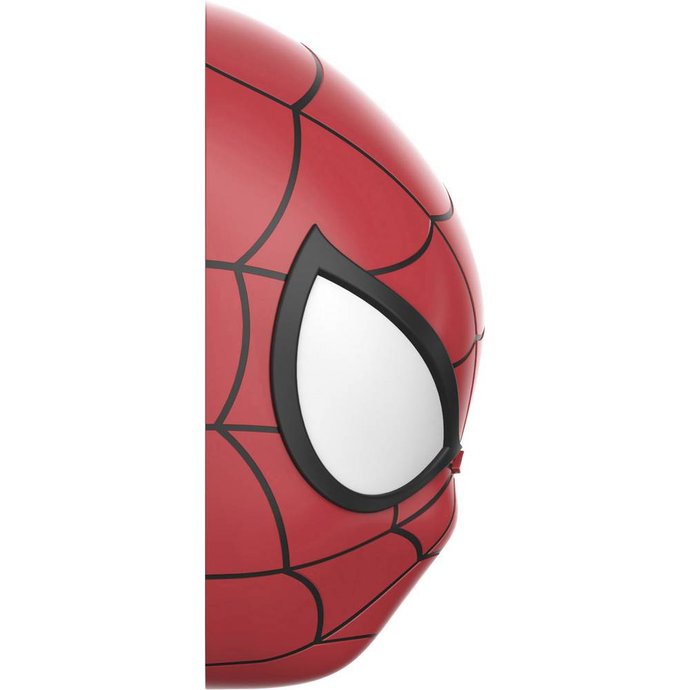Led wall light spider man led built in led philip from conrad led wall light spider man led built in led philip mozeypictures Gallery