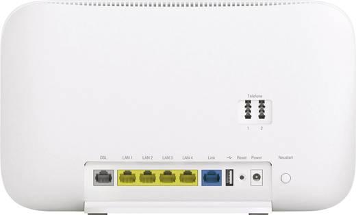 Telekom Speedport Smart WLAN Router 2.4 GHz, 5 GHz 2.100 MBit/s