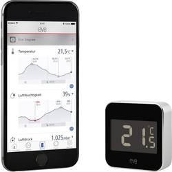 Image of Eve home Degree Funk-Temperatursensor, -Luftfeuchtesensor Apple HomeKit