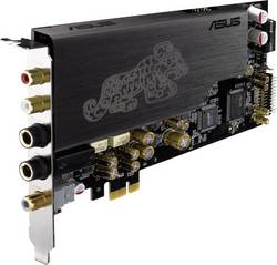 Image of 2.0 Soundkarte, Intern Asus Xonar Essence STX II PCIe Digitalausgang, externe Kopfhöreranschlüsse
