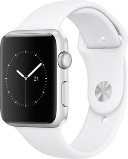 Apple Watch Sport Series 1 42 mm argent