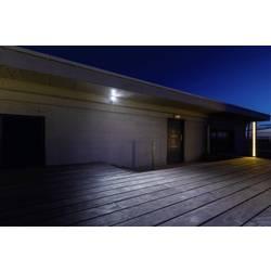 LED vonkajšie osvetlenie s PIR senzorom GP Batteries RF3.1 810SAFEGUARDRF3.1, čierna