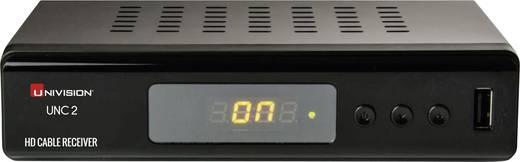 HD-Kabel-Receiver Smart UNC2 Front-USB
