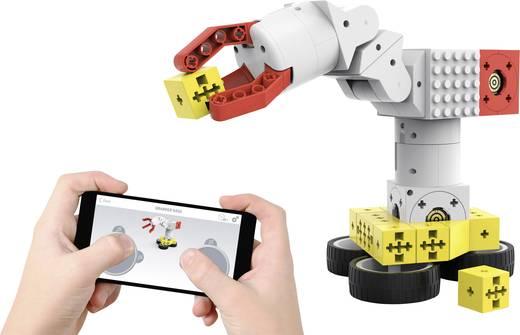 TINKERBOTS Roboter Bausatz Sensoric Mega Set