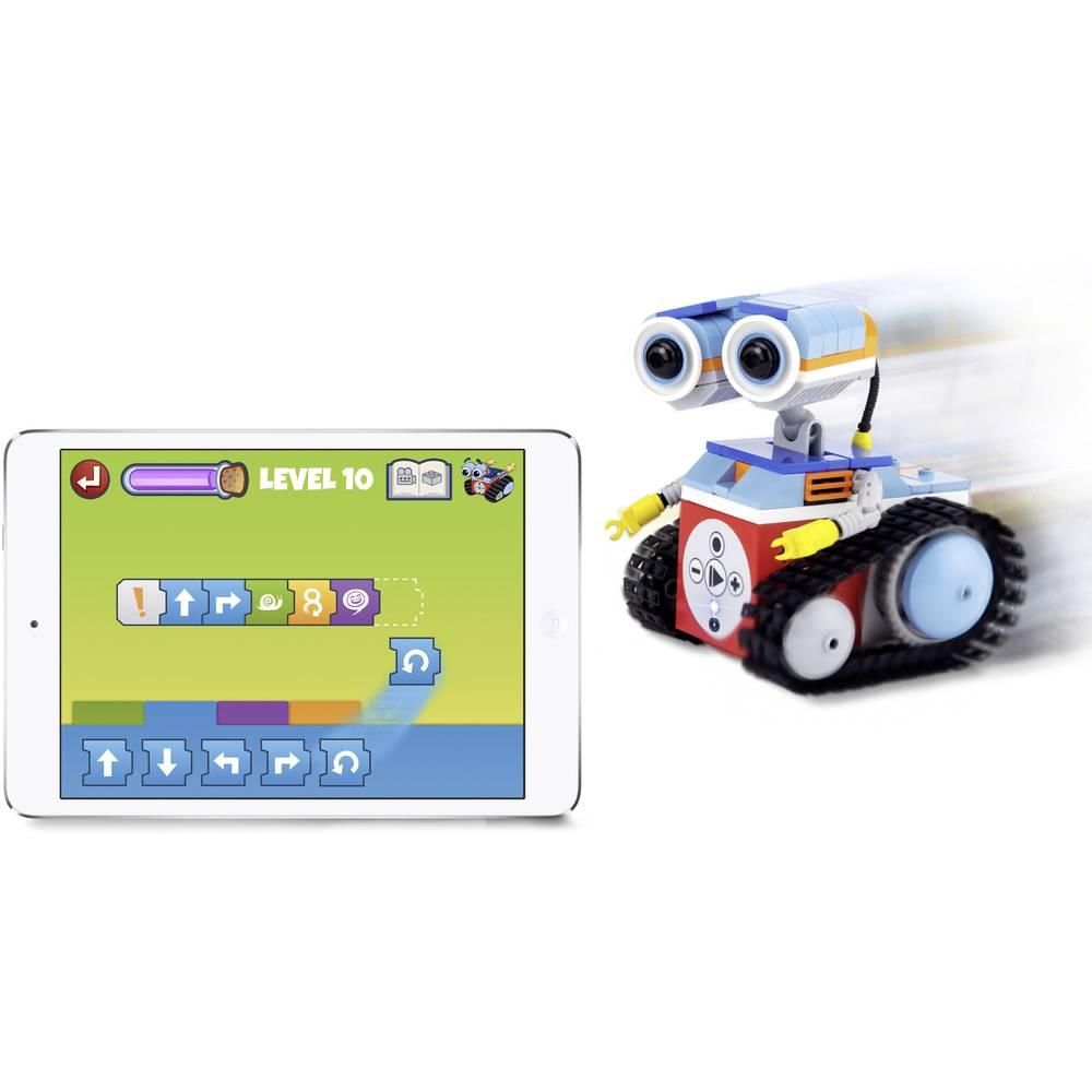 tinkerbots roboter bausatz my first robot set im conrad online shop 1575743. Black Bedroom Furniture Sets. Home Design Ideas