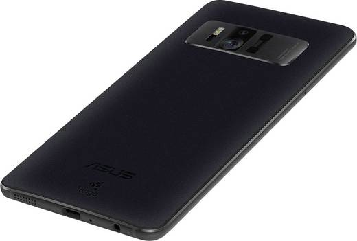 Asus ZenFone AR ZS571KL-2A003A LTE-Dual-SIM Smartphone 14.5 cm (5.7 Zoll) Quad Core 128 GB 23 Mio. Pixel Android™ 7.0 N