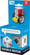TINKERBOTS Motor Double Motor Robotics