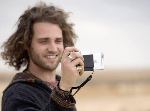 Kameragriff PICTAR One iPhone Schwarz