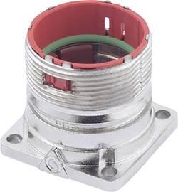 Base de panneau EPIC® M23 A1 LappKabel 72004200 rouge 5 pc(s)