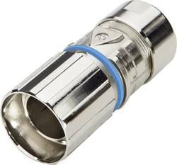 Prise mâle EPIC® SIGNAL M23 D6 LappKabel 72044110 bleu 5 pc(s)