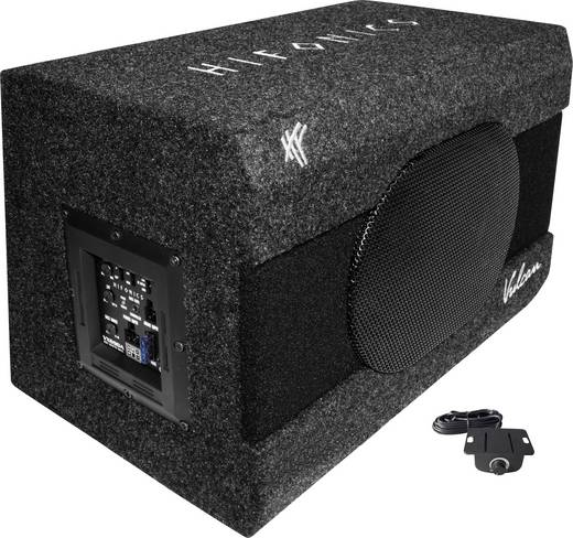 auto subwoofer aktiv 300 w hifonics vx 690a kaufen. Black Bedroom Furniture Sets. Home Design Ideas
