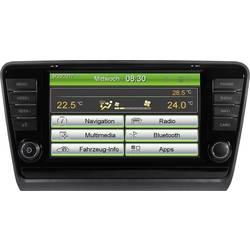 Multimediálny prehrávač do auta (2 DIN) ESX VNS830-SK-OC3