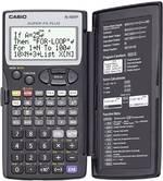 Taschenrechner-Casio