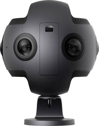 360 grad panorama kamera insta360 pro schwarz 360. Black Bedroom Furniture Sets. Home Design Ideas