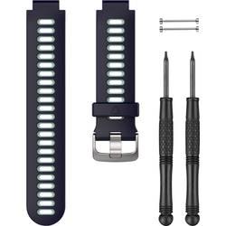 Garmin Silikonarmband für Forerunner 735XT půlnoční modrá