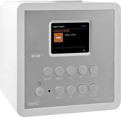Radio-réveil DAB+ Imperial DABMAN d10 blanc