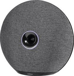 Bluetooth® reproduktor Renkforce Oyster1, černá