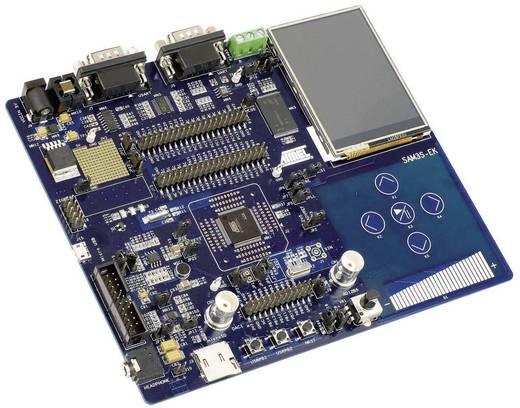 Entwicklungsboard Microchip Technology ATSAM3S-EK2