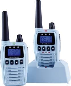 Image of Albrecht Bambini 29870 Babyphone Analog 446 MHz
