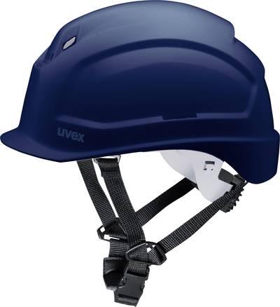 Casco di protezione Blu Uvex pheos S-KR 9772534