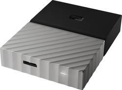 "Externí HDD 6,35 cm (2,5"") Western Digital My Passport™ Ultra, 4 TB, USB 3.0, černá/šedá"
