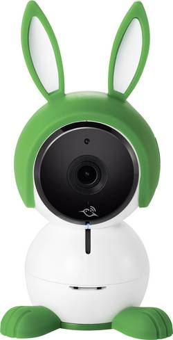 Image of ARLO Arlo Baby ABC1000-100EUS Babyphone mit Kamera WLAN 2.4 GHz, 868 MHz