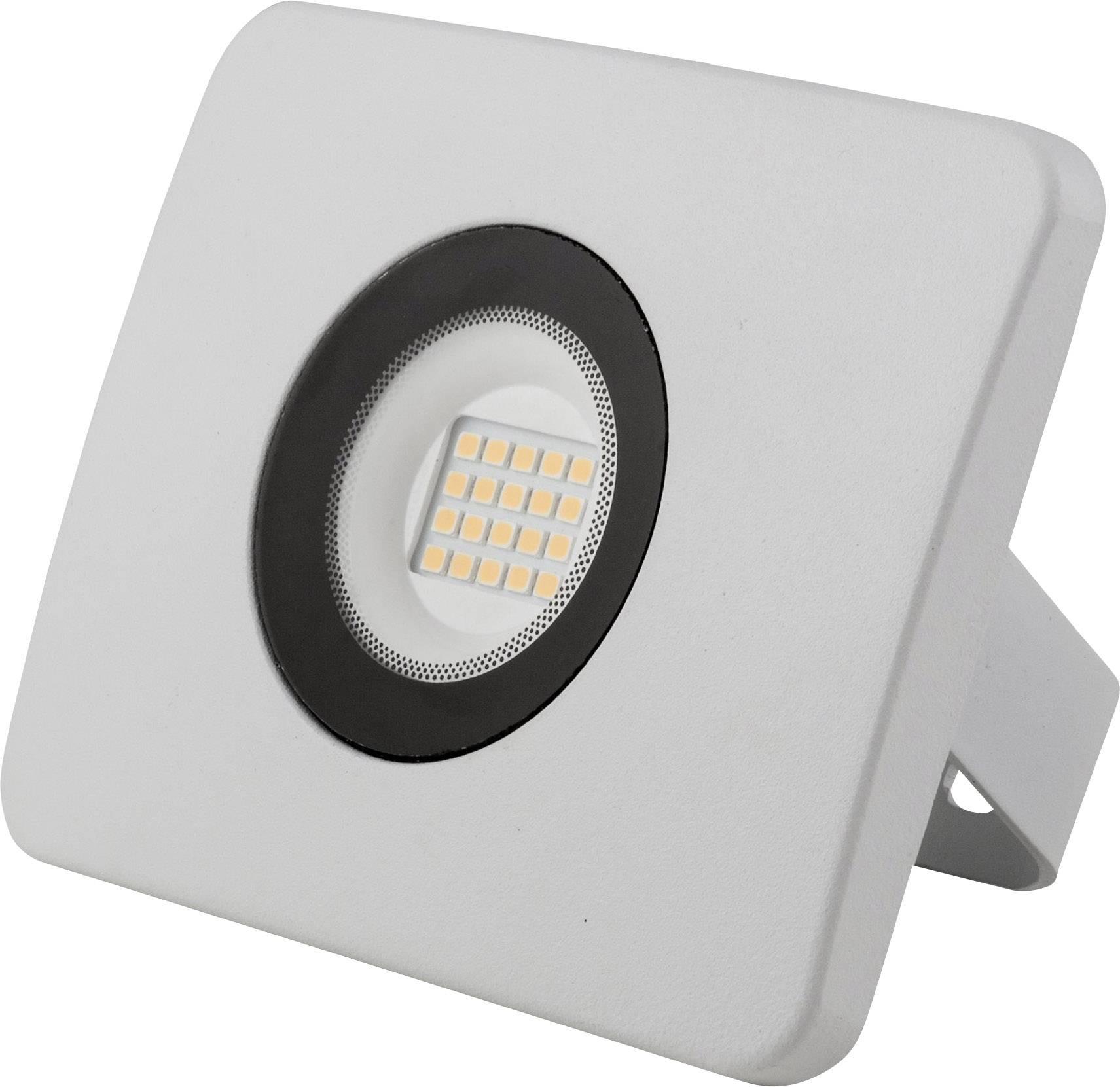 Heitronic Bolton 37388 LED Außenstrahler