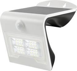 LED-Solarwandleuchte