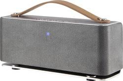 Bluetooth® reproduktor Renkforce RockBox1, stříbrná