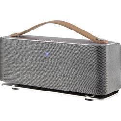 Image of Bluetooth® Lautsprecher 4.0 Renkforce RockBox1 Freisprechfunktion, AUX Silber