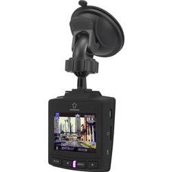 Image of Dashcam mit GPS Renkforce RF-DC-1G Blickwinkel horizontal max.: 152 ° 12 V, 5 V/DC Display, Akku, Mikrofon