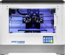 3D tlačiareň Flashforge Dreamer Dual, vrátane vlákna, vrátane softvéru