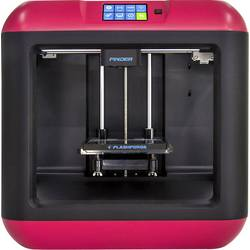 Image of Flashforge Finder red 3D Drucker
