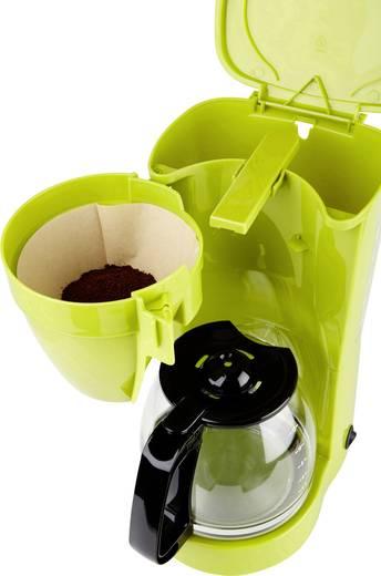 kaffeemaschine korona 10118 gr n fassungsverm gen tassen 12 warmhaltefunktion kaufen. Black Bedroom Furniture Sets. Home Design Ideas