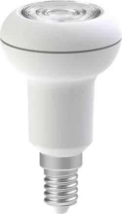 Ampoule LED E14 Basetech 1577741 forme conique 3.5 W=40 W blanc chaud (Ø x L) 48.5 mm x 84 mm EEC: classe A+ non dimma