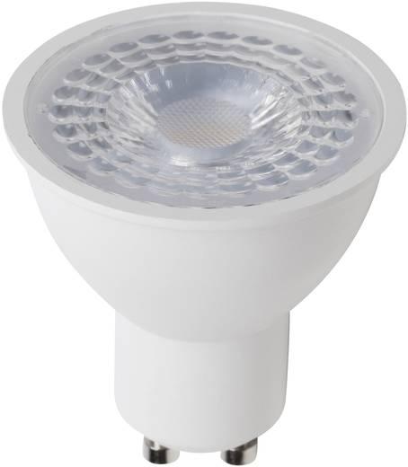 m ller licht led gu10 reflektor 5 w 50 w neutralwei x l 50 mm x 55 mm eek a 1 st kaufen. Black Bedroom Furniture Sets. Home Design Ideas