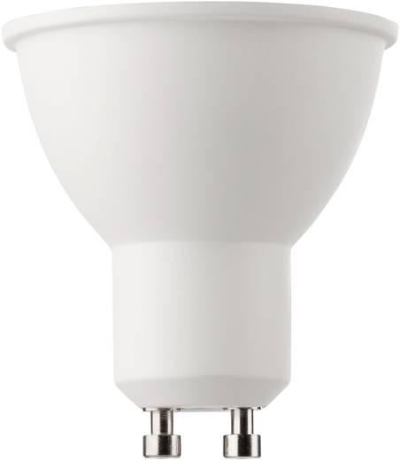 m ller licht led gu10 reflektor 5 w 50 w neutralwei x l 50 mm x 55 mm eek a 1 st. Black Bedroom Furniture Sets. Home Design Ideas
