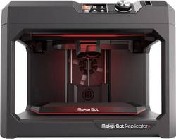 3D tiskárna Makerbot Replicator+ MP07825EU, vč. softwaru