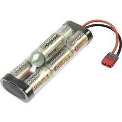 Akupack NiMH (modelářství) Conrad energy 1579015, 8.4 V, 3000 mAh