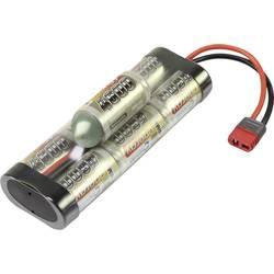 Akupack NiMH (modelářství) Conrad energy 1579017, 8.4 V, 4600 mAh