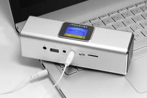 Minu loudspeaker USB
